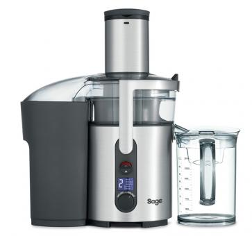 Sage The Nutri Juicer Plus Entsafter
