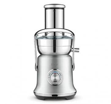 Sage The Nutri Juicer Cold XL Entsafter edelstahl
