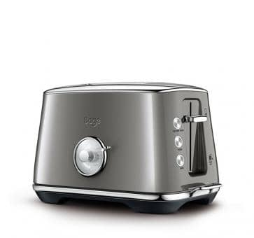 Sage the Toast Select Luxe Toaster anthrazit