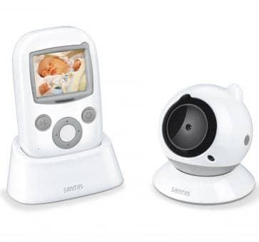 Sanitas SBY 98 Video-Babyphone