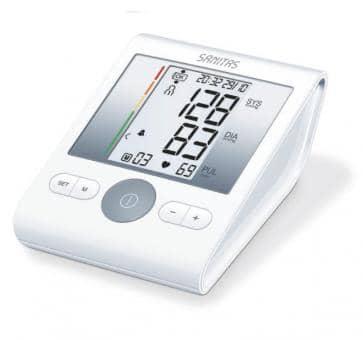 Sanitas SBM 22 Oberarm-Blutdruckmessgerät