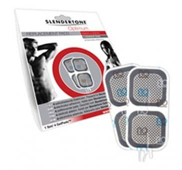 Slendertone Optimum Pads Klein 50 x 50 mm