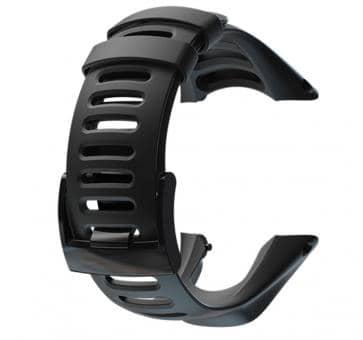 SUUNTO AMBIT3 SPORT BLACK Armband-Set