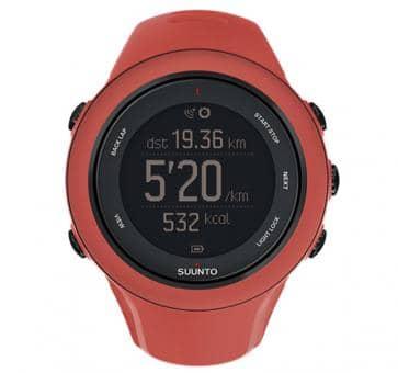 Suunto Ambit3 Sport Coral HR Armbandcomputer
