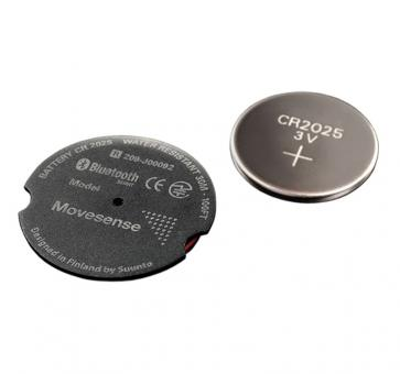 SUUNTO SMART SENSOR Batterie-Set