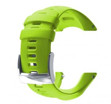 Suunto Ambit3 Run Lime Armband-Set