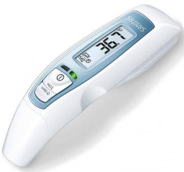 Sanitas SFT 65 Multifunktions-Thermometer