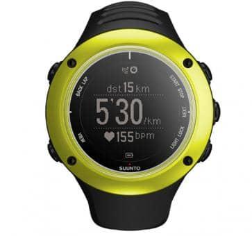 Suunto Ambit2 S Lime Armbandcomputer