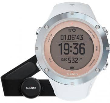 Suunto Ambit3 Sport Sapphire (HR) Armbandcomputer
