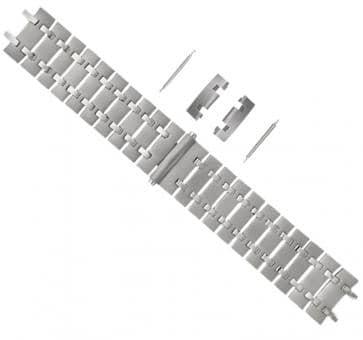 Suunto Elementum Aqua/Terra Grey Steel Armband-Set