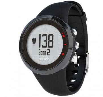 Suunto M2 Men Black Box