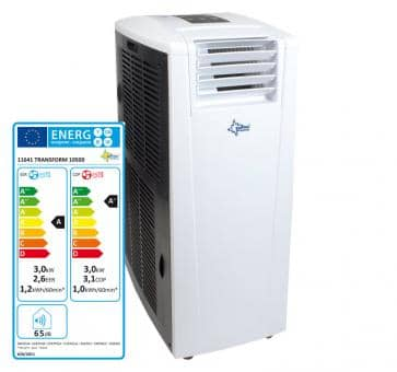 Suntec Transform 10500 Klimaanlage