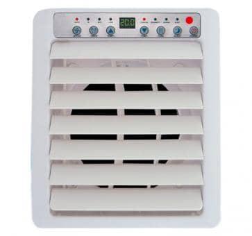 Suntec TF Comfort-S Control Kit