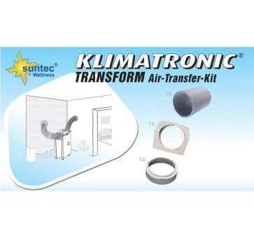 Suntec Transform Air-Transfer-Kit