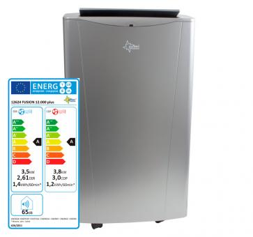 Suntec Fusion 12.000+ Klimaanlage