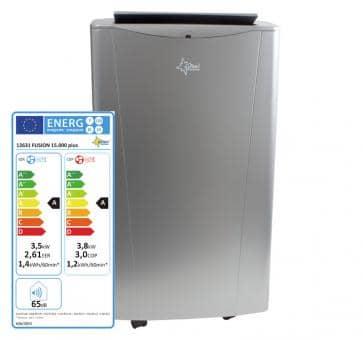 Suntec Fusion 15.000+ Klimaanlage