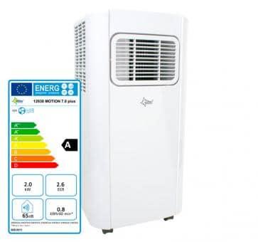 Suntec Motion 7.0+ Klimaanlage