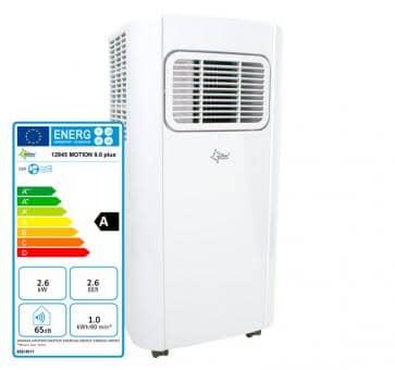 Suntec Motion 9.0+ Klimaanlage