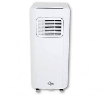 Versandrückläufer Suntec Motion 9.0+ Klimaanlage