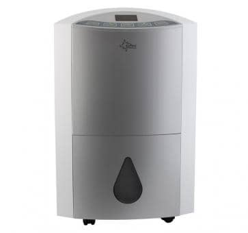 Suntec DryFix 20 Design Luftentfeuchter