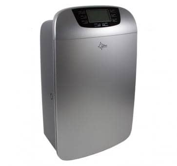 Versandrückläufer Suntec DryFix 3000 Luftentfeuchter