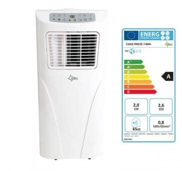 Suntec Freeze 7.000+ Monoblock Mobiles Klimagerät