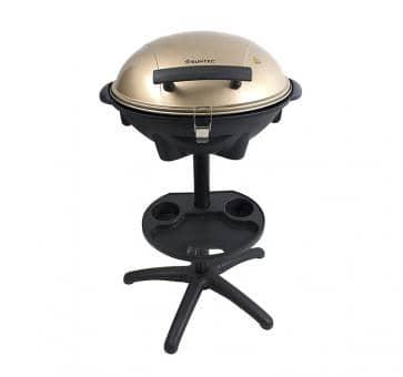 Suntec BBQ-9479 Stand-/Tischgrill