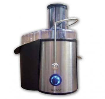 Suntec Fruit-Juicer JUI-9738 Power-Entsafter