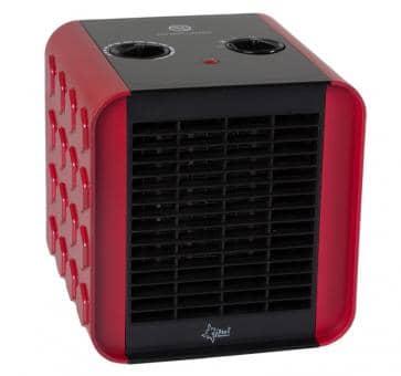 Versandrückläufer Suntec Heat Block PTC Heizer
