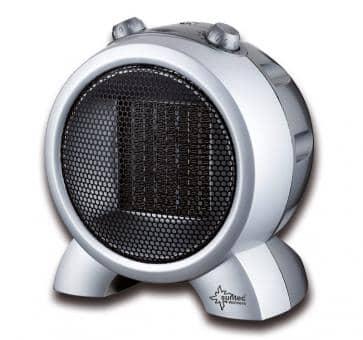 Suntec Heat Clock PTC Heizer