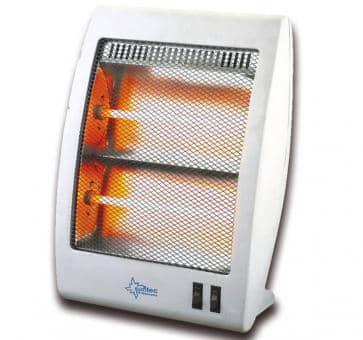 Suntec Heat Heat Ray 800 desktop Heizstrahler