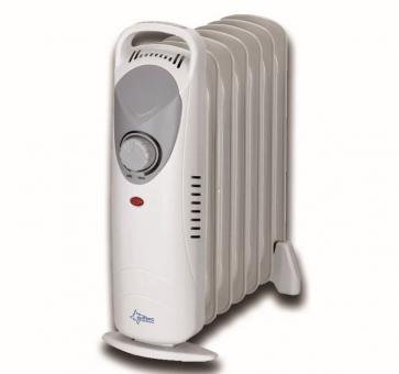 Versandrückläufer Suntec Heat Safe compact 700 white Radiator