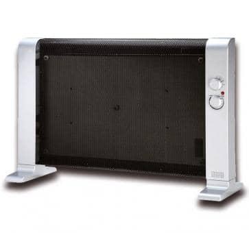 Versandrückläufer Suntec Heat Wave 1000 Style Wärmewelle