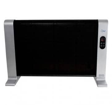 Versandrückläufer Suntec Heat Wave Style 1500 LCD Wärmewelle