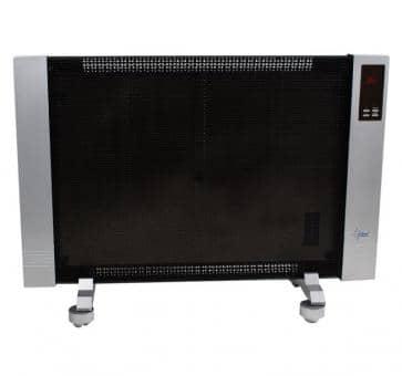 Versandrückläufer Suntec Heat Wave Style 2000 LCD Wärmewelle