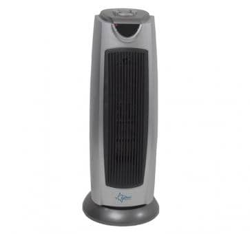 Suntec Heat Tower PTC 2000 OSC Turmheizer