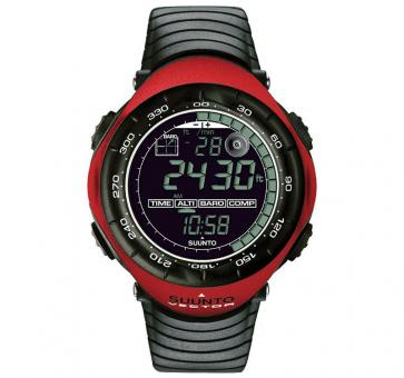Suunto Vector Red Armbandcomputer