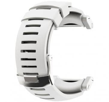 Suunto Core White Rubber Armband