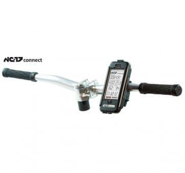 NC-17 connect iPhone Halter für Bikes