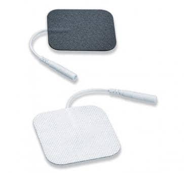 Elektroden für beurer EA 34, Sanitas SEA 29 Akupunkturgerät