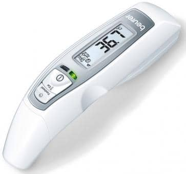 beurer FT 70 Multifunktions-Thermometer 7-in-1