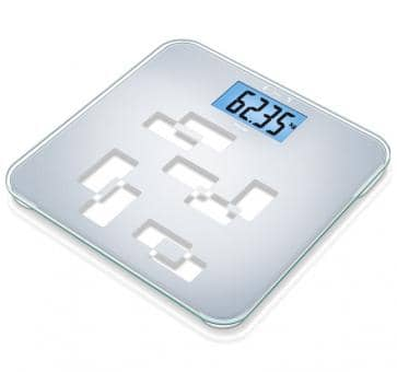 beurer GS 420 Tara Universal-Glaswaage