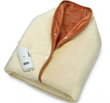 bosotherm 2400 Wärme-Cape/Wärme-Zudecke