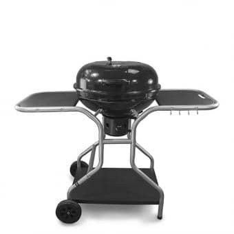WELLTEQ Kugelgrill BBQ XL2