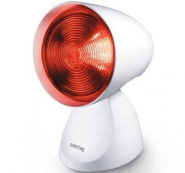 Sanitas SIL 16 Infrarotlampe
