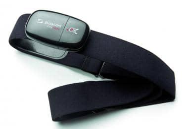 SIGMA R3 Sender+ Comfortex Brustgurt
