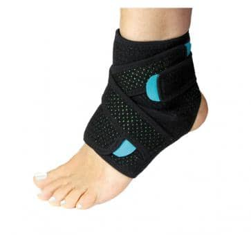 prorelax E-ANC001 Cool-Fit Knöchel-Bandage