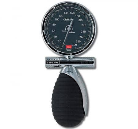 boso classic Mechanisches Blutdruckmessgerät