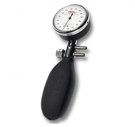 ERKA Profi Aneroid 48 Größe 3 Oberarm-Blutdruckmessgerät
