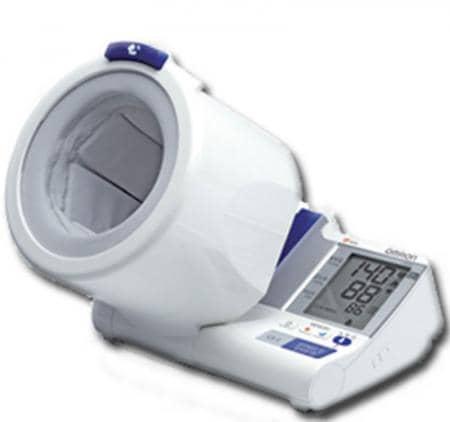 OMRON iQ 142 SpotArm Oberarm-Blutdruckmessgerät